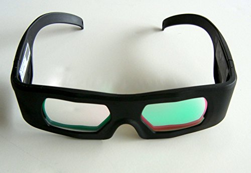 Infitec Excellence Plus 3d Glasses-for Gen2 Excellence 3d Projection Systems Only! Best 3d Image Quality Available-previously Only in Cinemas-first Time on the Net-a 3dtv Corp Exclusive