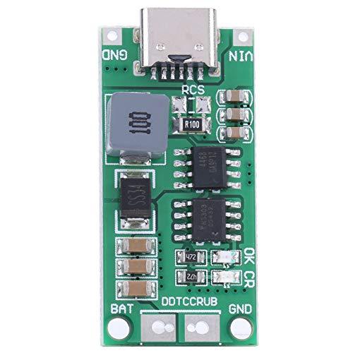 Kuuleyn Módulo Cargador de batería de Iones de Litio, Aumento de Placa de Cargador de batería de Iones de Litio de Litio