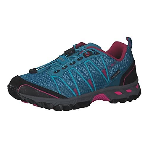 CMP Zapatillas Unisex ALTAK WMN Trail Shoe WP, Color, Talla 37 EU Weit
