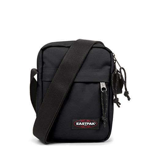 Eastpak The One, Borsa A Tracolla Unisex – Adulto, 2.5 L, 21 cm, Nero (Black)