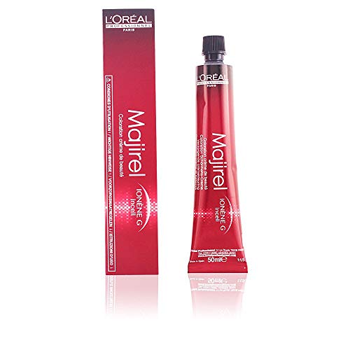 L'Oreal Majirel 1 , Color Tinte Negro - 50 ml