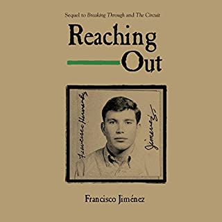 Reaching Out cover art