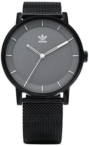 Adidas by Nixon Orologio Analogico Quarzo Uomo con Cinturino in Acciaio Inox Z04-2068-00