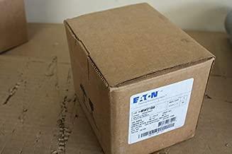 Eaton BW2100 Plug-On Mount Type BW Main Meter Breaker 2-Pole 100 Amp 120/240 Volt