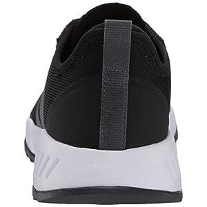 adidas Men's Phosphere Running Shoe, core Black/Grey Six/FTWR White, 10 M US