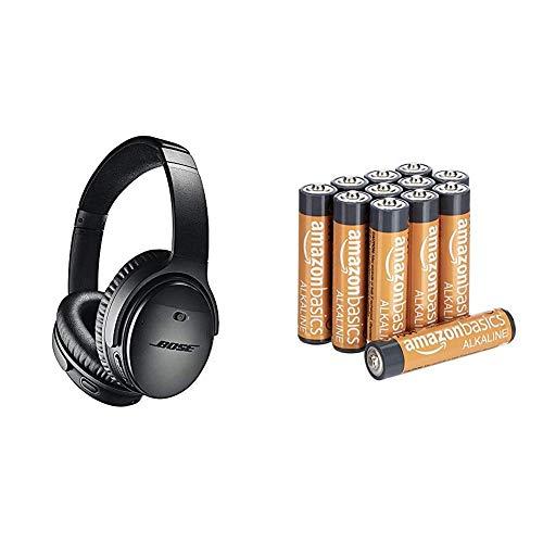 Bose QuietComfort 35 (Series II) Wireless Headphones, Noise Cancelling with...