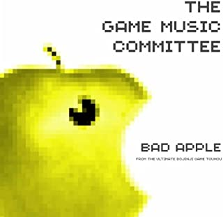 Bad Apple (From Touhou)