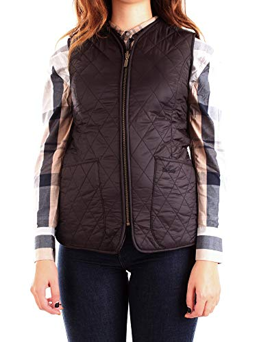 Chaleco Barbour Mujer