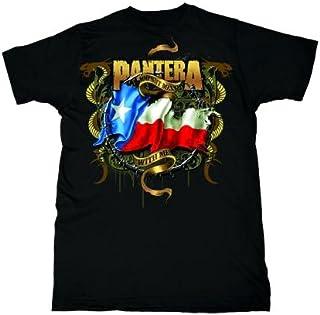 FEA Men's Pantera Short Sleeve T-Shirt