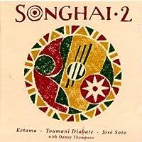 Songhai 2 by Songhai