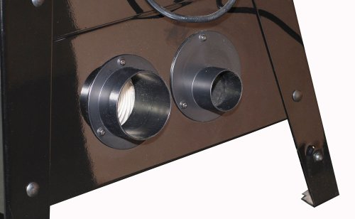 SawStop CNS-DCP Dust Collection Panel...