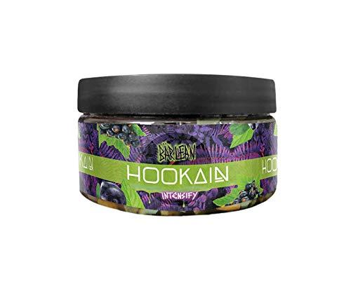 Hookain inTens!fy - Bär Lean - 100g Shisha Dampfsteine Intensify