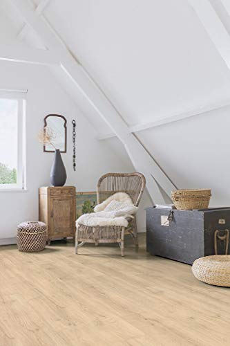 QUICK STEP - QUICK STEP MAJESTIC 9,5 mm CAJA 2,952 M2 - MJ3545 Roble Bosque Beige