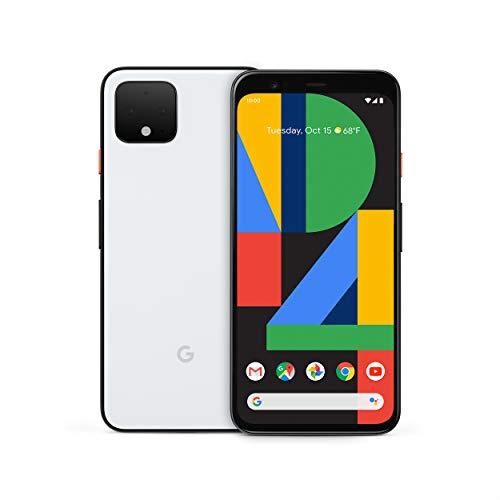 Google Pixel 4 128gb Desbloqueado Branco
