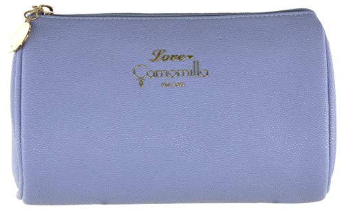 Camomille Milano-enveloppe nécessaire M love bleu