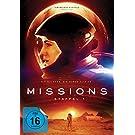 Missions - Staffel 1 [2 DVDs]