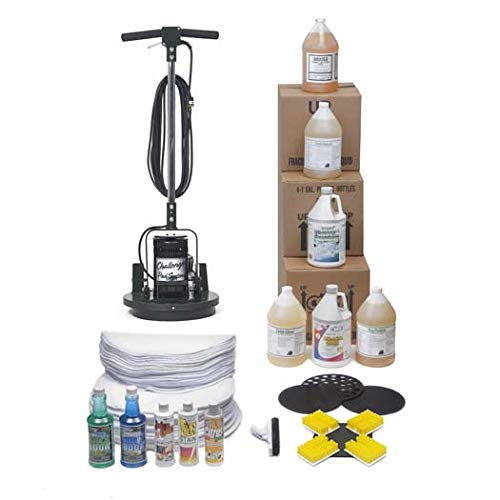 Cheap Challenger Systems Carpet Cleaning Premium Start up Package