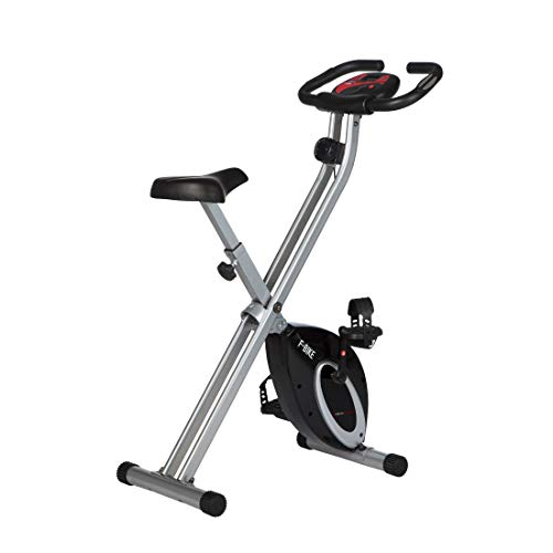 Ultrasport Unisex F-Bike Advanced, pantalla LCD, entrenador