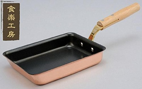 アサヒ『食楽工房フッ素玉子焼き』