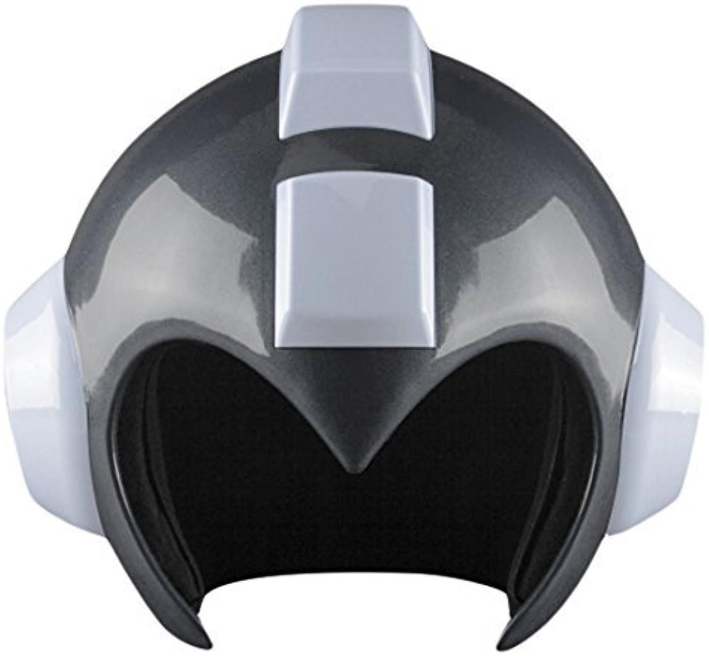 Capcom Mega Man Grey Mega Man Wearable Helmet by Capcom