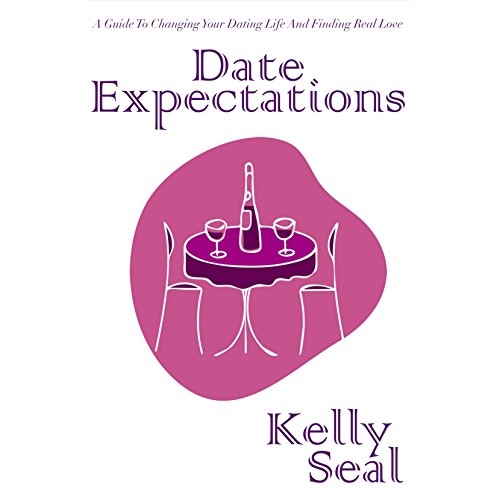 Date Expectations audiobook cover art