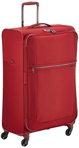Samsonite Uplite Spinner Valigia 78 Cm, 122 L, Rosso