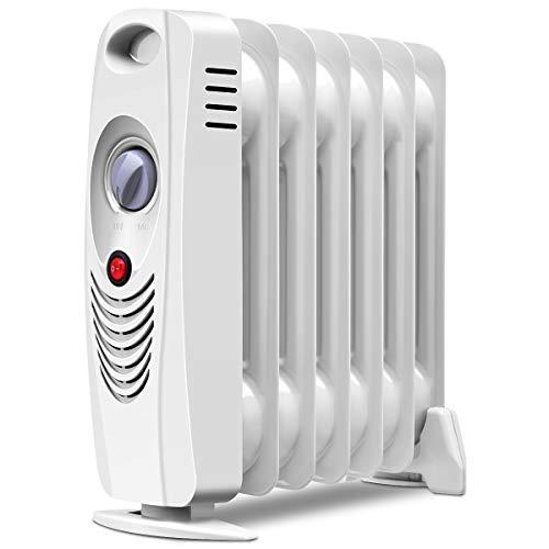 radiador 700w de la marca Tangkula