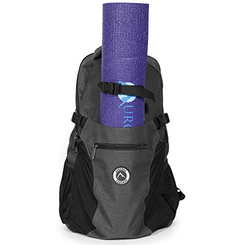 Aurorae Yoga Multi Purpose Backpack