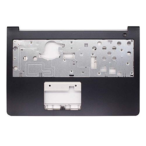 Wikiparts Ltd New Replacement Part Upper Palmrest Case & Bottom Base Cover For Dell Inspiron 15-5547/15-5548/15-5545 Laptop Model