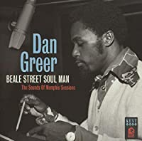 Beale Street Soul Man: The Sounds Of Memphis Sessions