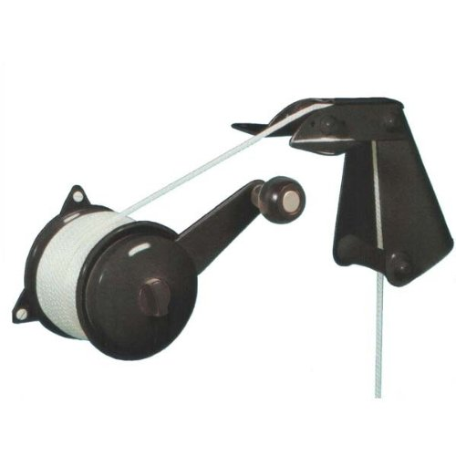 AMRW-15036.016 * Worth AnchorMate Anchor Reel Anchor Control System