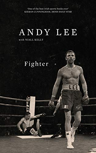 Fighter (English Edition)