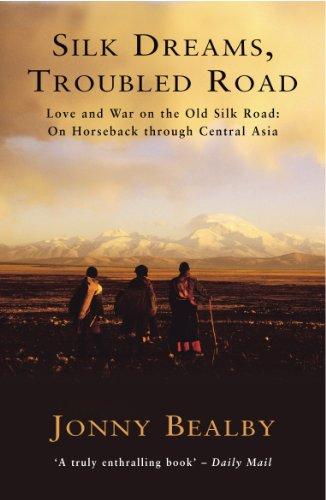 Silk Dreams, Troubled Road (English Edition)