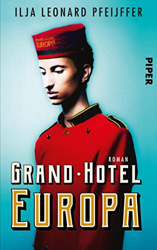 Grand Hotel Europa: Roman (Dutch Edition)