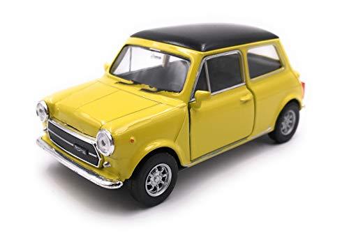 Onlineworld2013 Modellauto 1300 Oldtimer Zufällige Farbe! Auto Maßstab 1:34-39 (lizensiert)