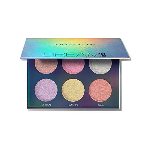 Anastasia Glow Kit - Dream