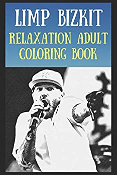Relaxation Adult Coloring Book  A Peaceful and Soothing Coloring Book That Is Inspired By Pop/Rock Bands Singers or Famous Actors