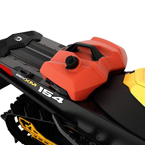 10 best skidoo gas caddy for 2021