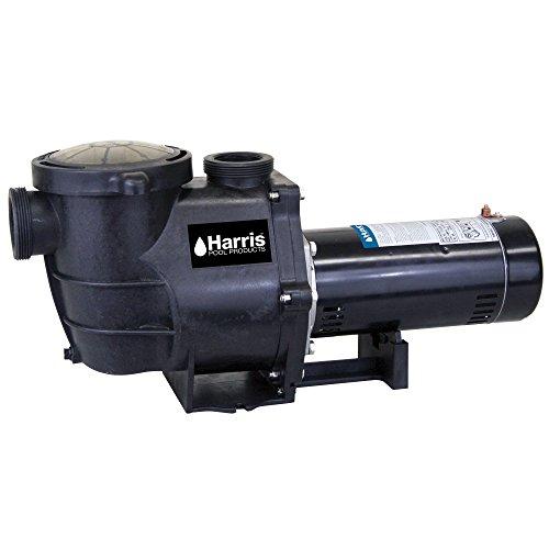 Harris H1572747 ProForce 1 HP Inground Pool Pump 115/230V
