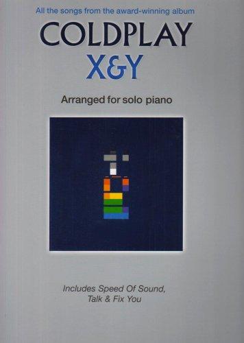 Coldplay: X&Y (Piano)