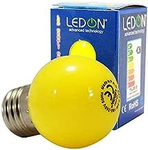 LEDON LD-2701 LEDLİ RENKLİ GECE LAMBASI AMPÜLÜ - 0.5W - E27