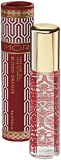 Mor Perfume Oil, Blood Orange, 0.3 Fluid Ounce