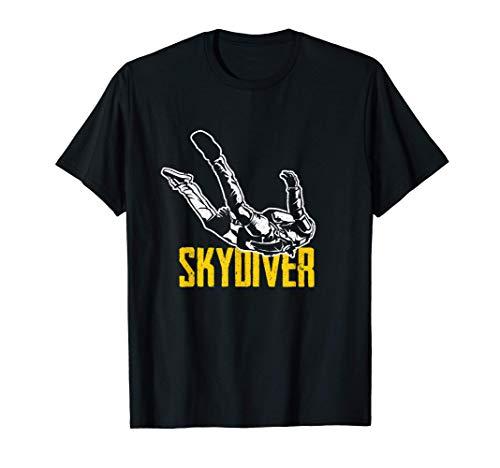 Paracaidistas para paracaidistas Camiseta ✅