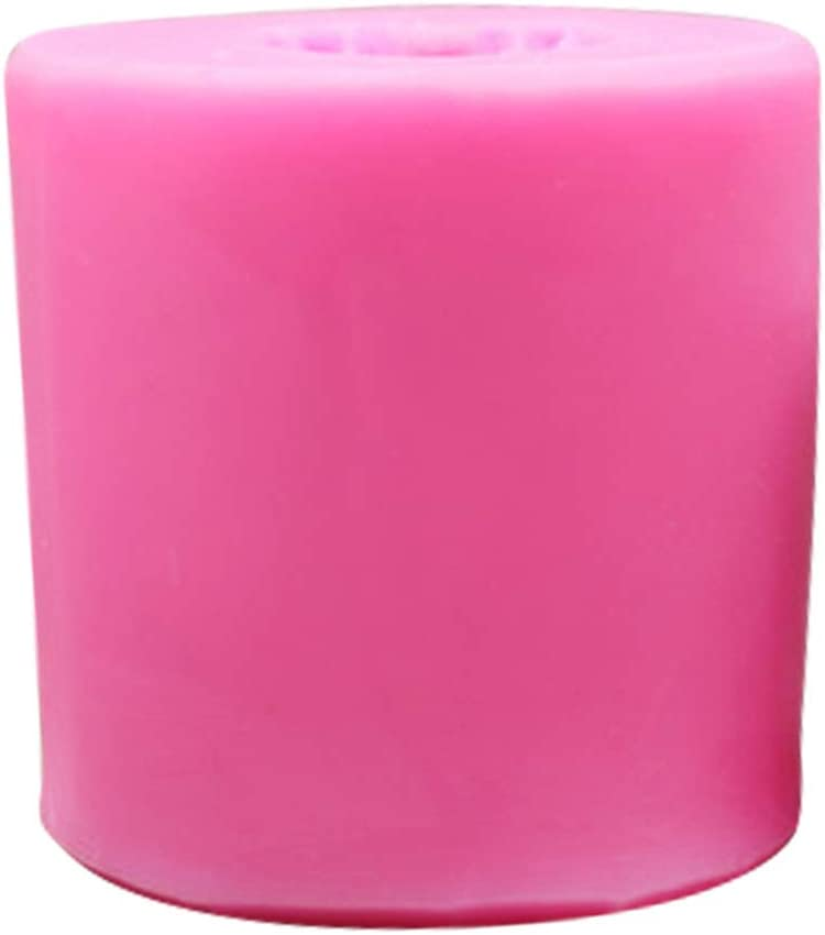 A FEI 3D Owl Candle Mold famous Silicone DIY H Soap Inexpensive Making Candles Clay