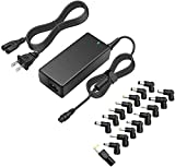 Best Asus Ultrabooks - POWSEED 70W Universal Laptop Charger for Dell HP Review