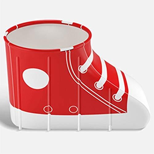 Sauna de Vapor Bañera Potable Pot Sauna Cabina Caja de baño Sauna Blanco Adelgazante Cuerpo SPA Tienda para Sala Salida Peso Peso para Adelgazar Piel (Color : Red 1)