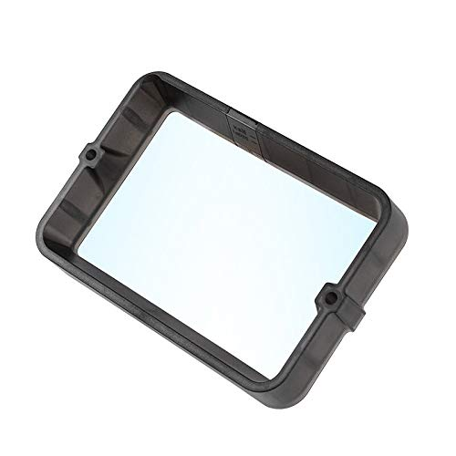 DLP plastic slot78*120mm Black DLP Plastic SlotYUV Resin Release Slot Compatible 6.3 inch Display for UV Resin 3D Priter GuGanKaMaoYiDaiLiYouXianGongSi