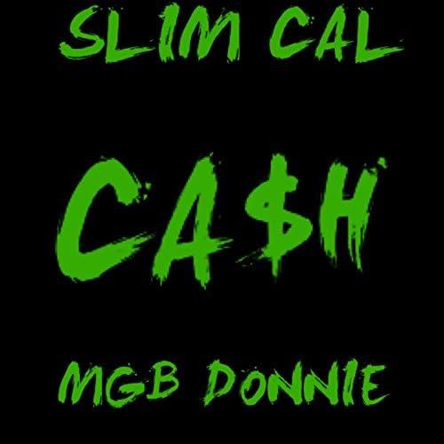 Slim Cal feat. MGB Donnie