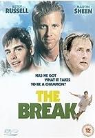 The Break [DVD]