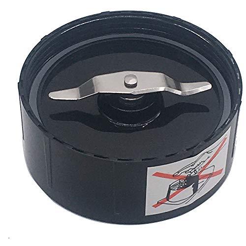 Replacement Flat Milling Blade for 250 watts Magic Bullet MB 1001 MB 1001B Blender (Not for Nutribullet)